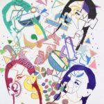 Atelier adolescent à Idem+arts