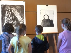 visite expo enfant idem+arts