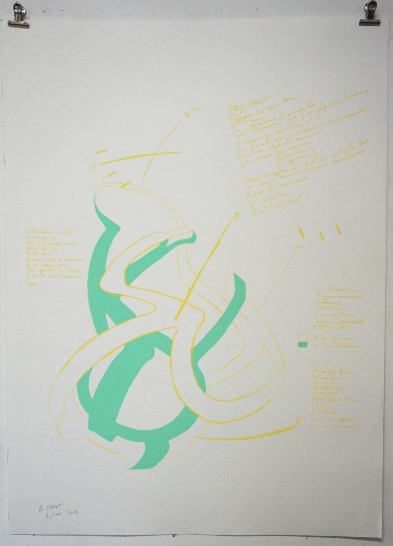Idem+arts sérigraphie