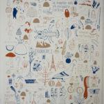 Idem+arts sérigraphie Knapfla