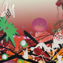 Sérigraphie Aymeric Idem+arts